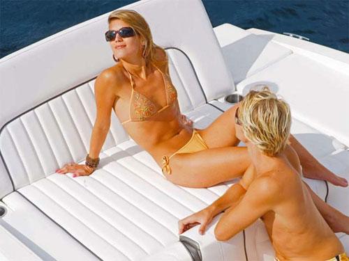 Motorbåtar 6 - 7 m