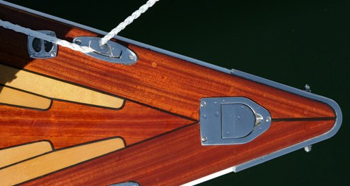 Segelbåtar över 45 fot
