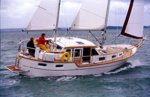 N 331 - Nauticat Svenska AB