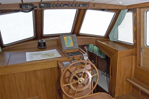 N 44 - Nauticat Svenska AB