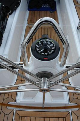 Dehler 34 - Dehler Yachts
