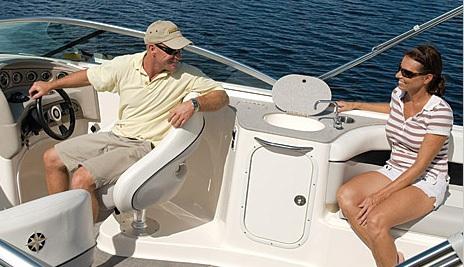 Motorbåtar 27-29 fot