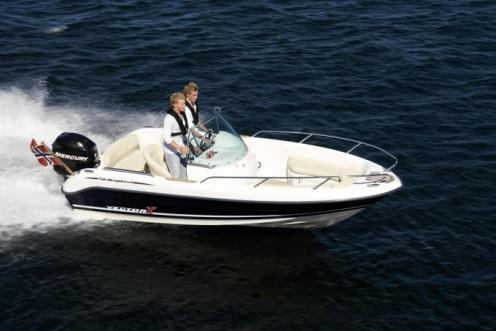 555 Vector - Skibsplast