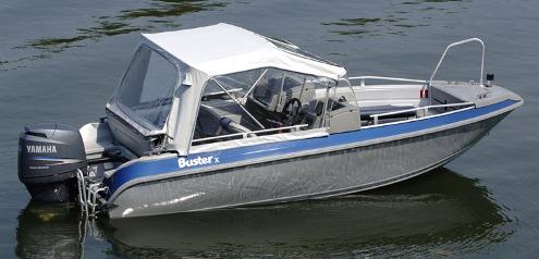 Aluminiumbåtar