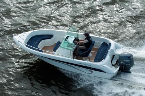 6000 Offshore - Finnmaster