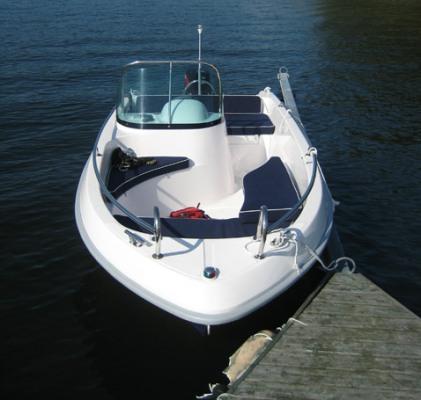 Emeli 460 - Barcon Boats