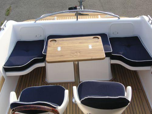 22 WAi - Barcon Boats