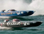 Class 1 Offshore Powerboat Championship